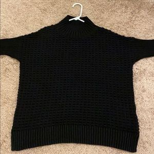 French connection drop shoulder sweater